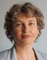 ECSA Treasurer: Svetlana Klessova, Inno TSD, Director