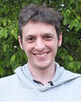 ECSA Team - Tim Woods, ECSA Communications and Community Officer / ECSA Project Officer