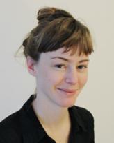 ECSA Team - Dorte Riemenschneider