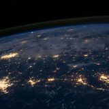 ECSA | Earth from Space - Europe at night