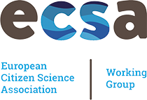 ECSA working group badge