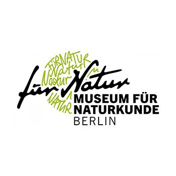 Museum für Naturkunde Berlin (Logo)