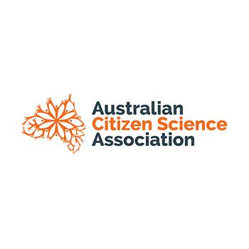 Australian Citizen Science Association (Logo)