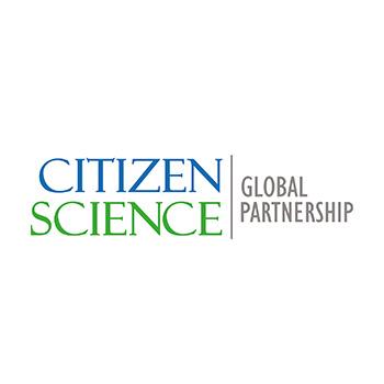 Citizen Science Global Partnership (Logo)