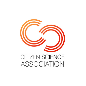 Citizen Science Association (Logo)