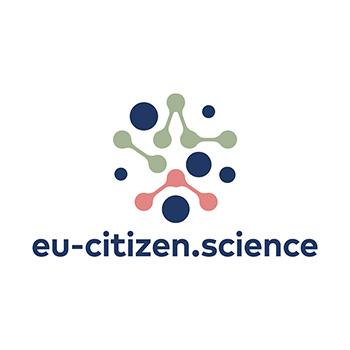 EU-Citizen Science (Logo)
