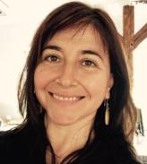 ECSA team - Andrea Troncoso
