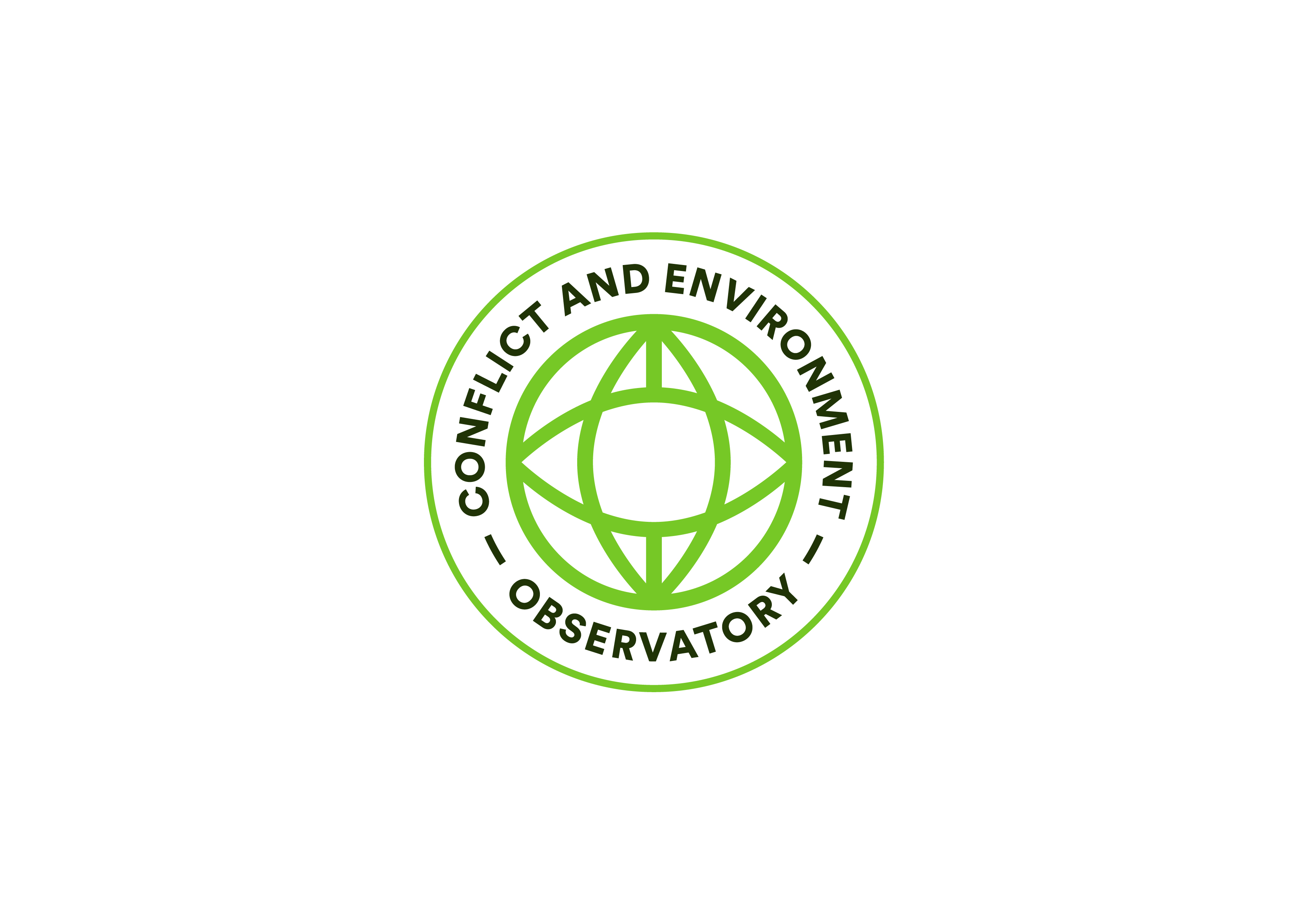 Conflict & Environment Observatory