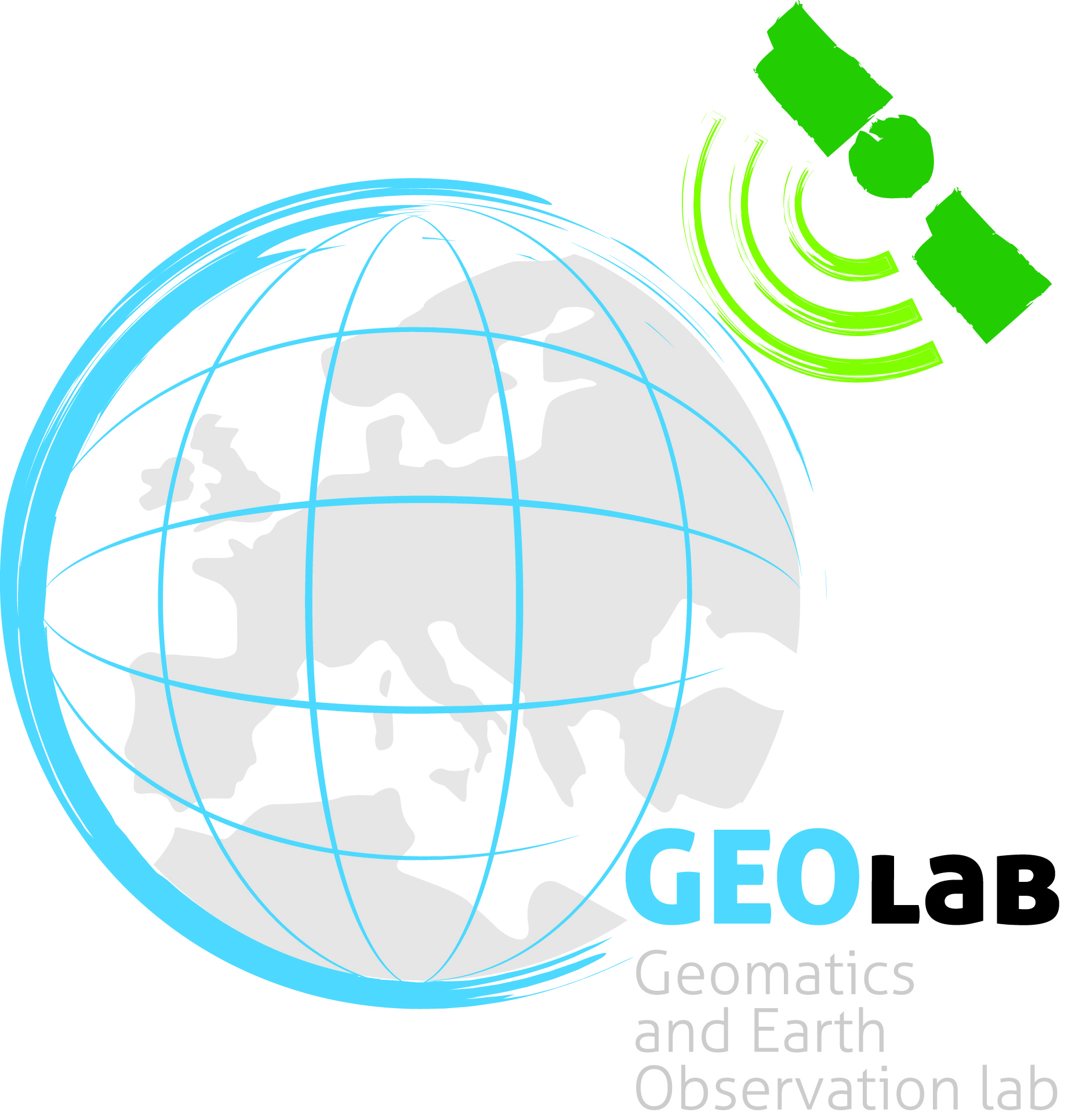 GEOlab - Geomatics and Earth Observation Laboratory