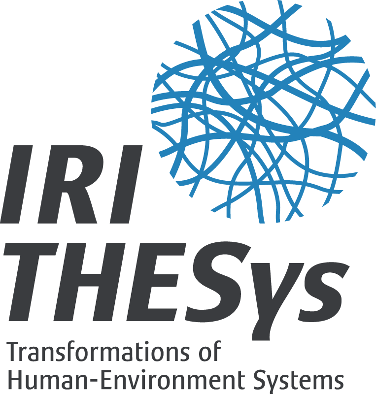 IRI THESys - Integrative Research Institute on Transformation
