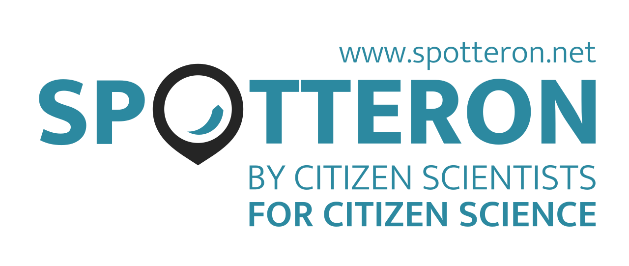 SPOTTERON Citizen Science